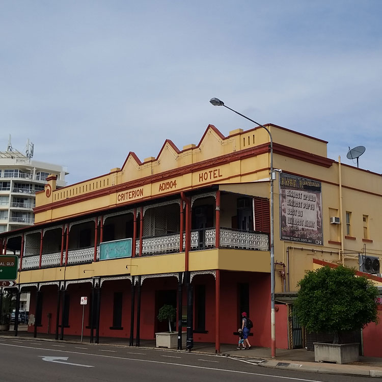 Image of Criterion Hotel
