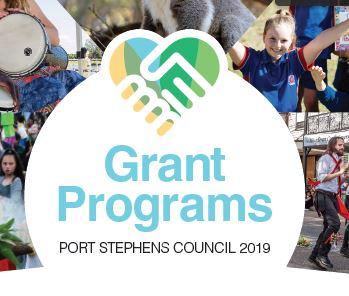 Grants 2019
