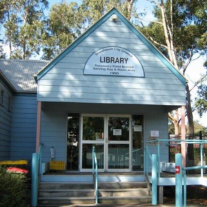 Sanctuary point library