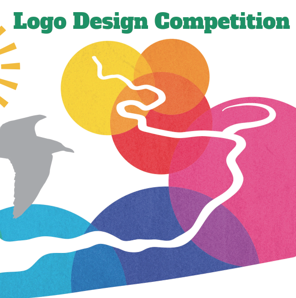 Cropped logo design competition