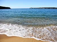 Beach la perouse kamay botany bay national park engage