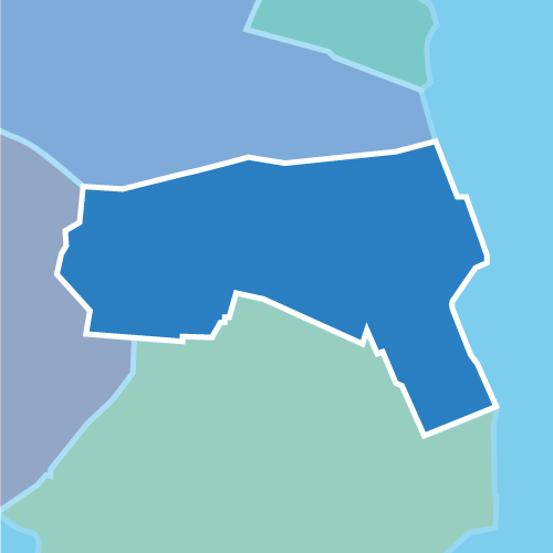 Stanmore Ward