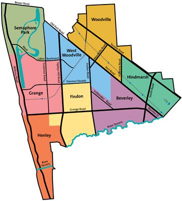 Ccs map
