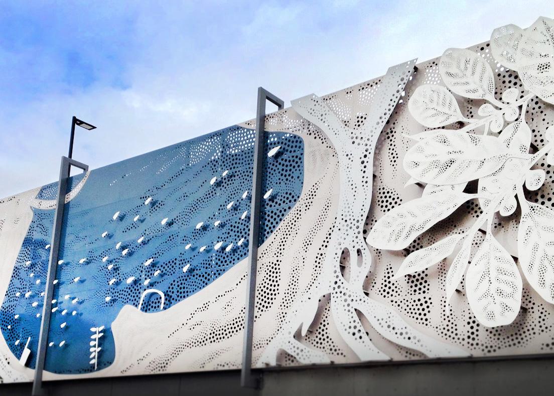 Public Art in Major Development