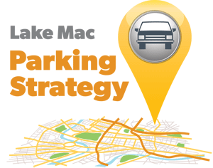 Lake mac parking strategy logo small