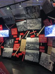 Anzac exhibition 1