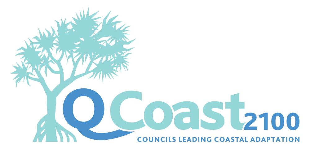 QCoast2100 logo