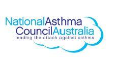 Asthma foundation logo