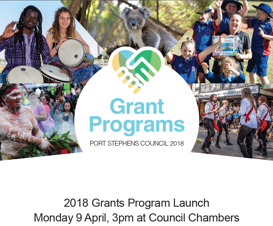 Grants program