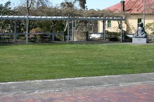 Katoomba civic place