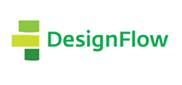 Design flow logo