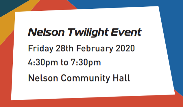 Nelson event
