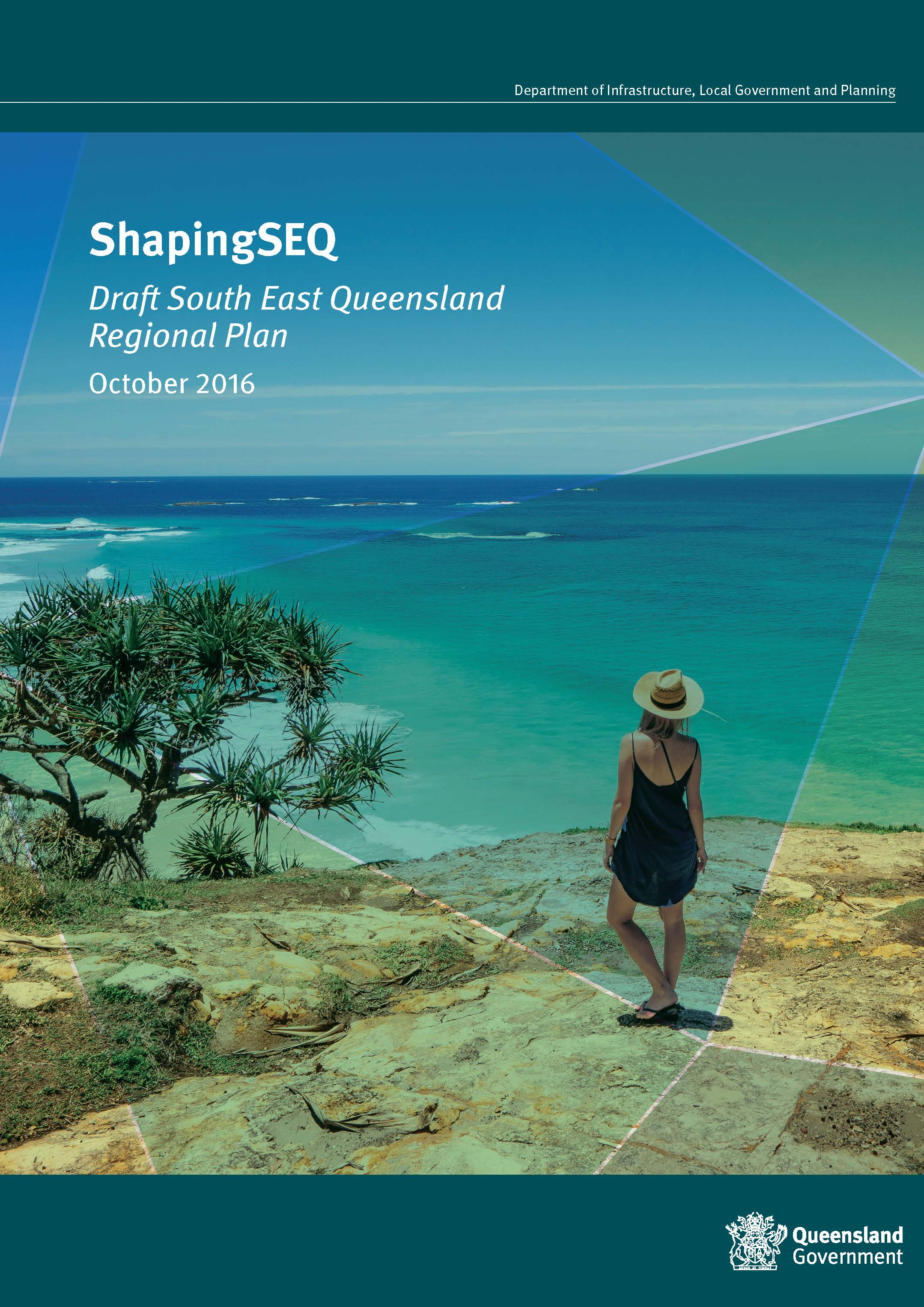 ShapingSEQ - Draft South East Queensland Regional Plan