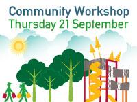 Wallan town heart community workshop mitchell shire enews image file