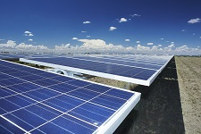 Solar panels newsitem