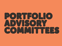 Portfolio advisory committee participate   past projects tile