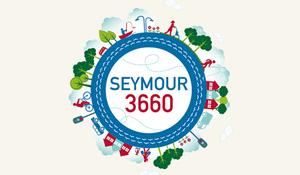 Seymour 3660 logo background 500px