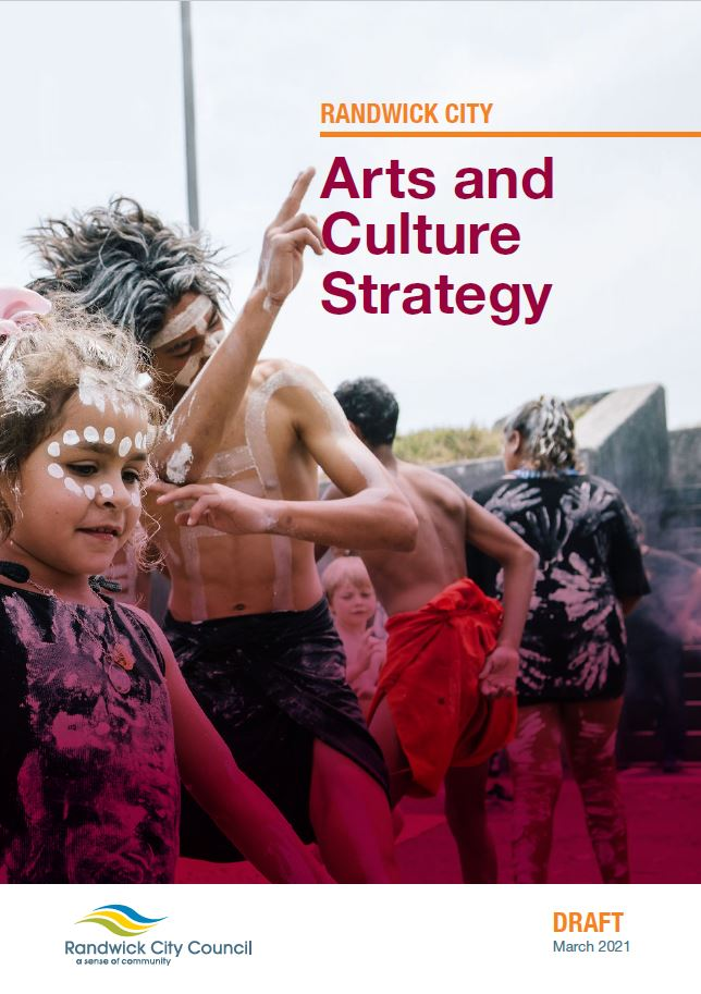 Draft Arts and Culture Strategy