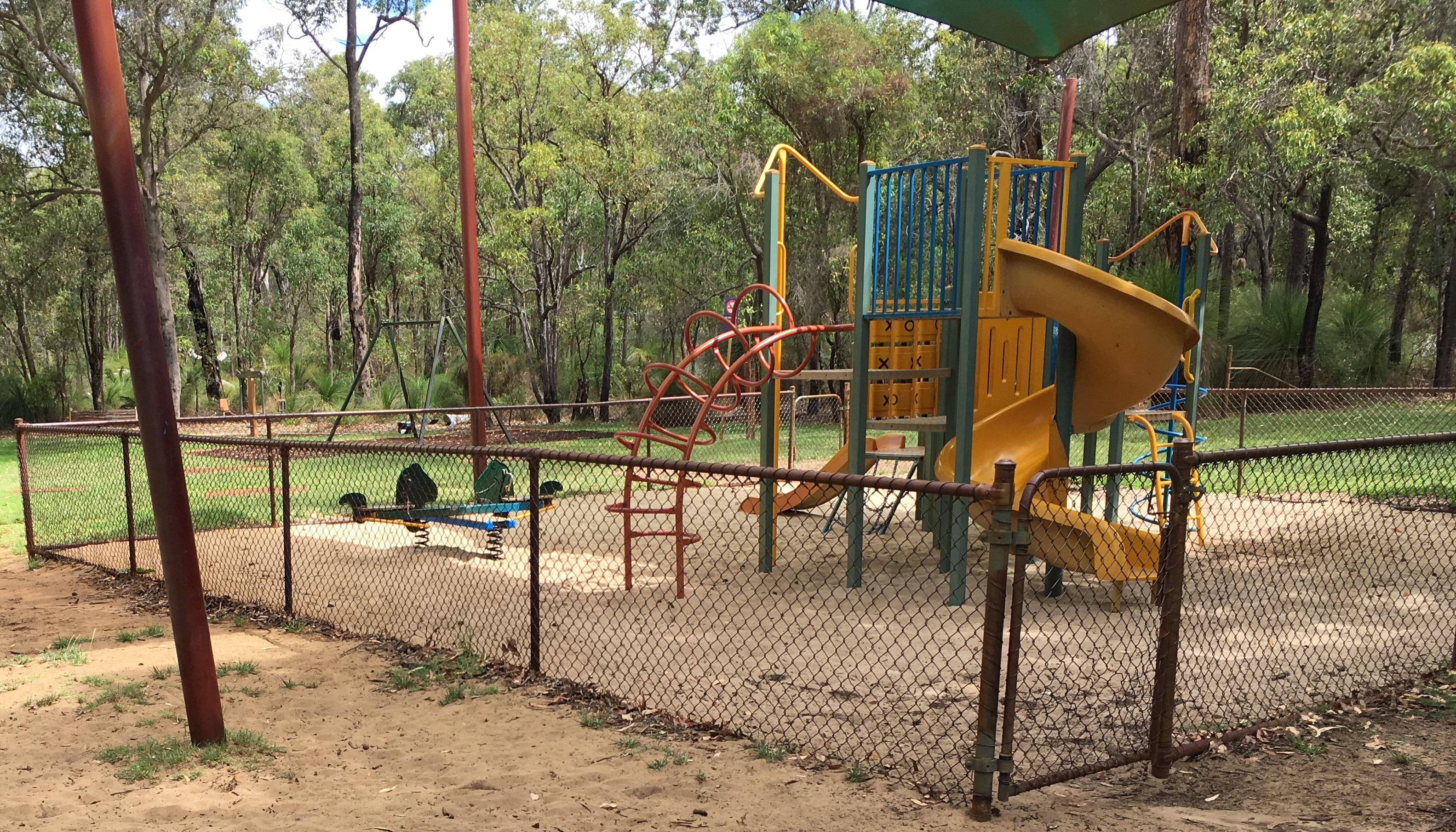 Samson existing playground cropped