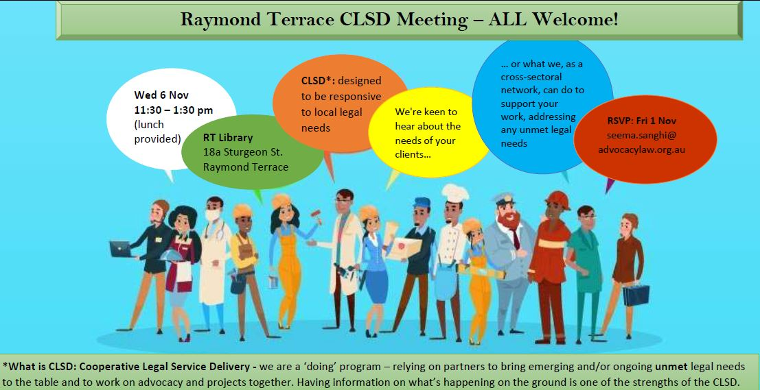 Clsd meeting