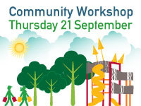 Wallan town heart community workshop mitchell shire enews image file