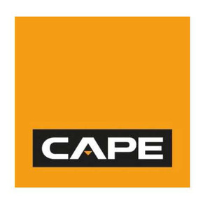 Cape utilities logo with border