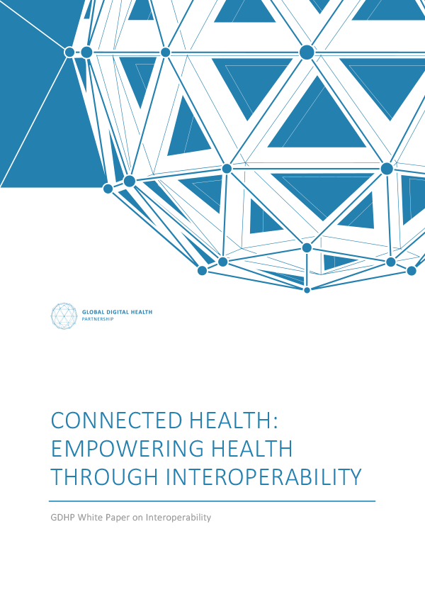 Connected health: Empowering health through interoperability