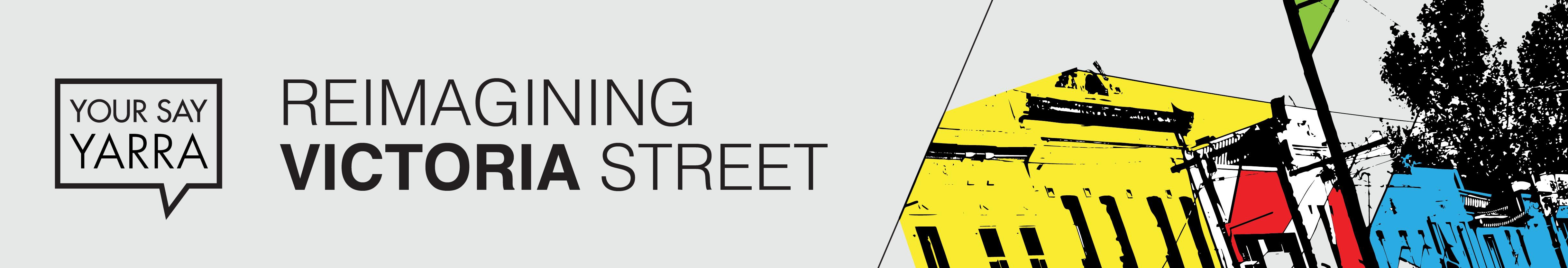 Reimagining Victoria Street