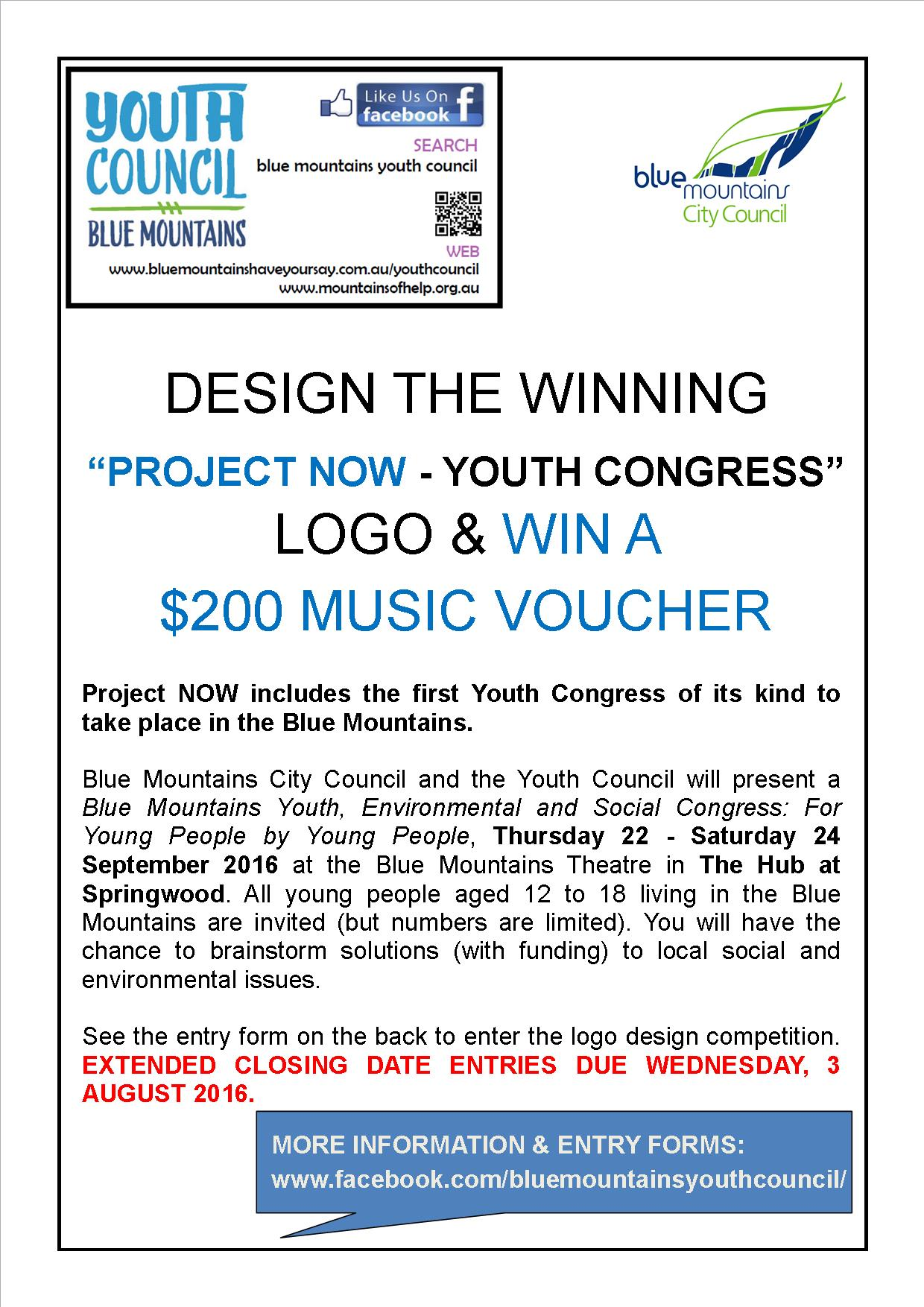 Project_now_youth_congress_-_logo_design_competition_extended_1