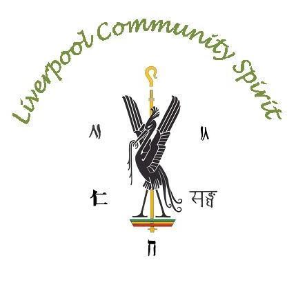 Liverpool community spirit