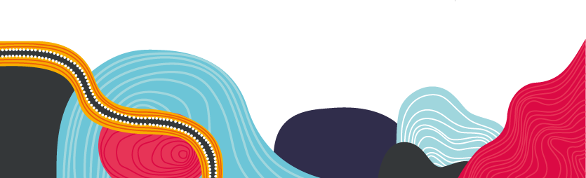 Aboriginal Cultural Education Hub Footer