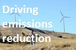 Driving emissions reduction