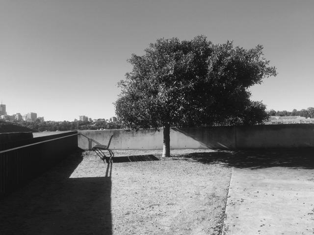 Ballast park