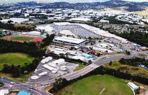 Glendale_aerial