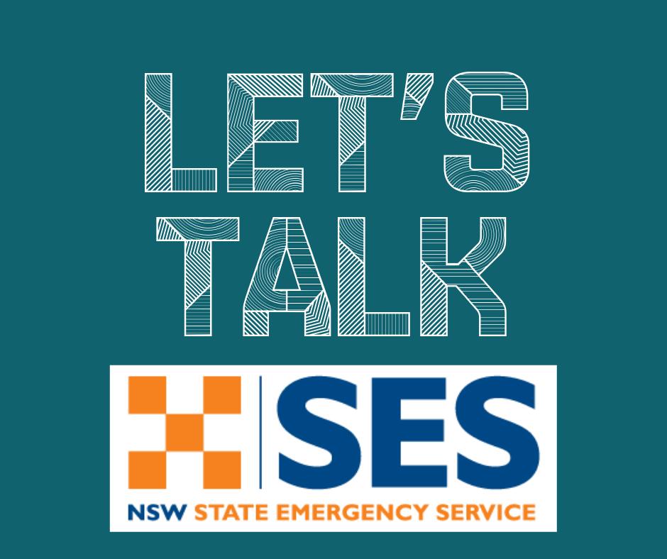 Let's Talk SES Presentation