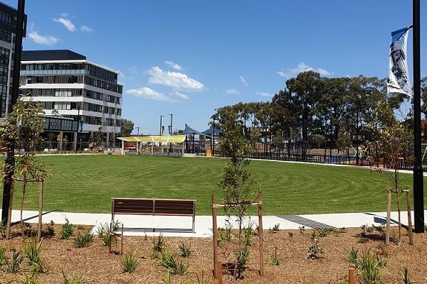 South village park1