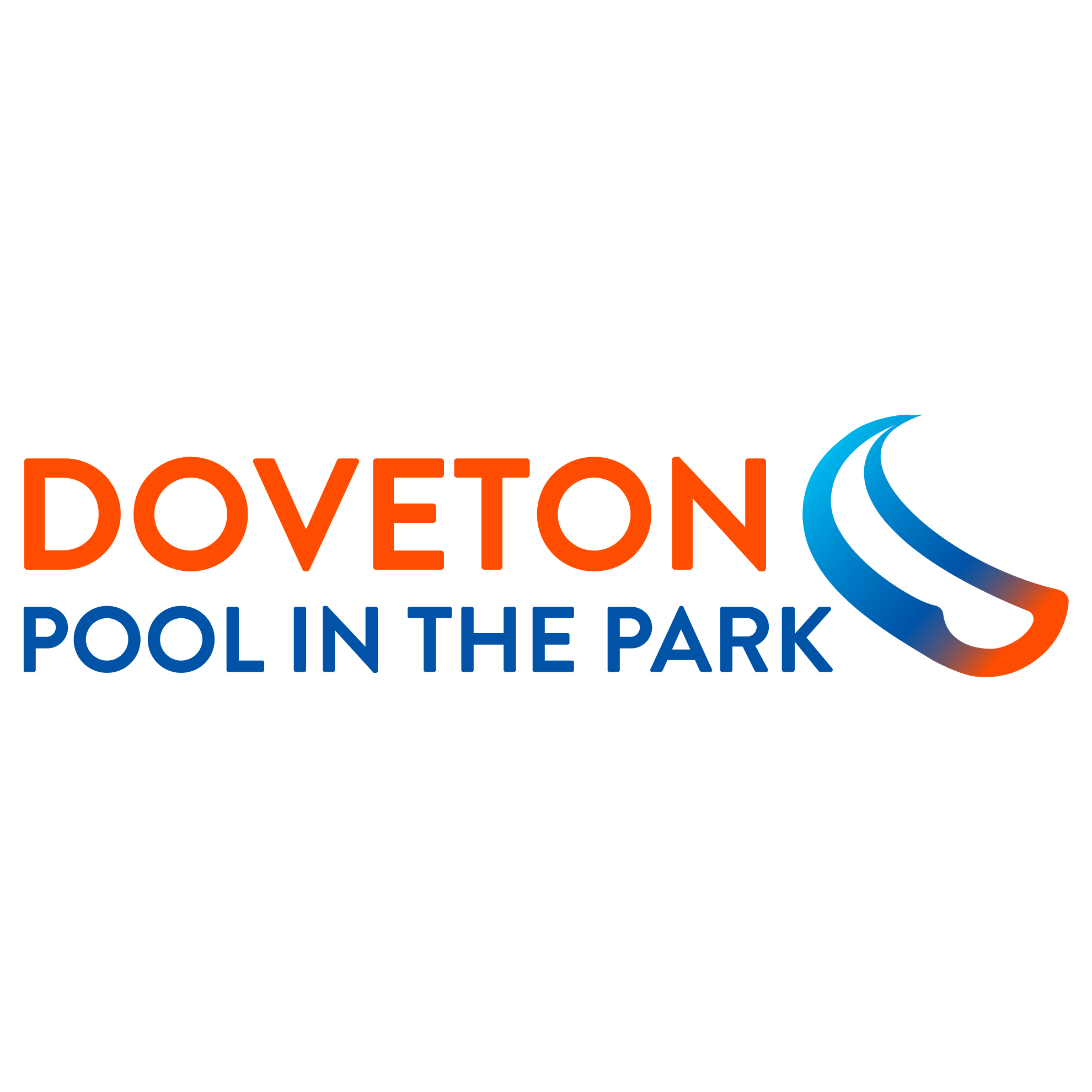 Doveton pool in the park square