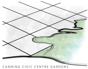 Civic centre gardens 2