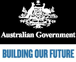 Australian Govt Logo