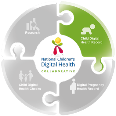 Child Digital Health Record