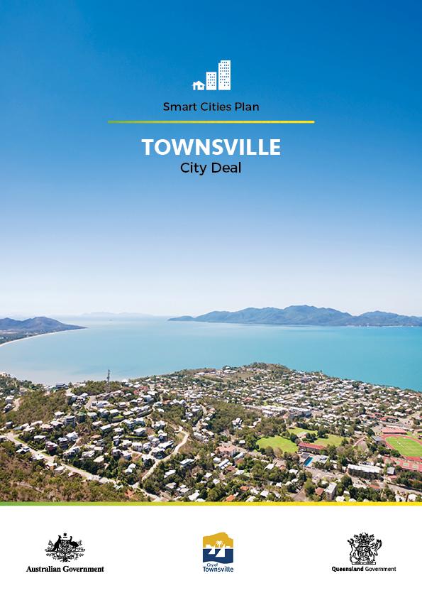 Townsville City Deal