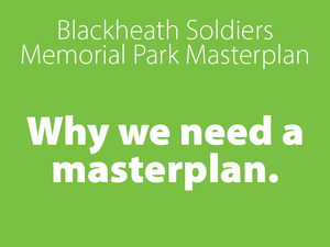 Why we need a masterplan tile