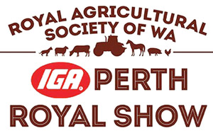 Iga perth royal show