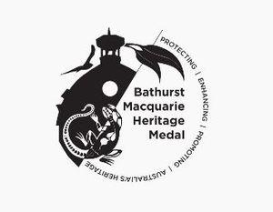 Mac medal