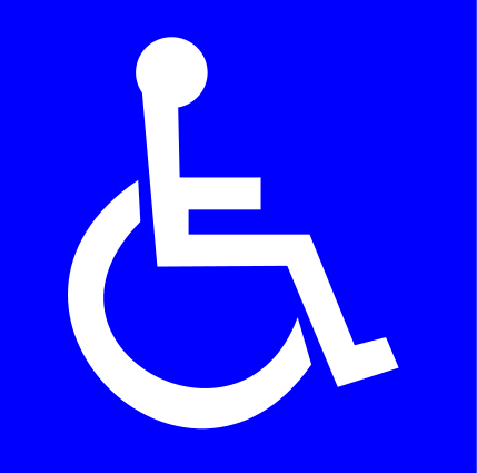 429px international symbol of access svg