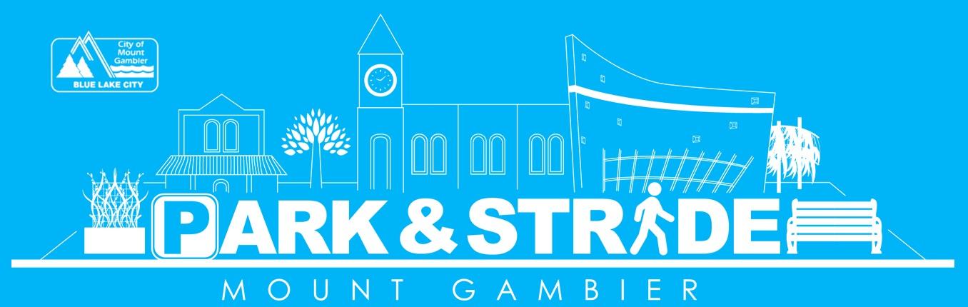 Park   stride logo   white on blue   jpeg
