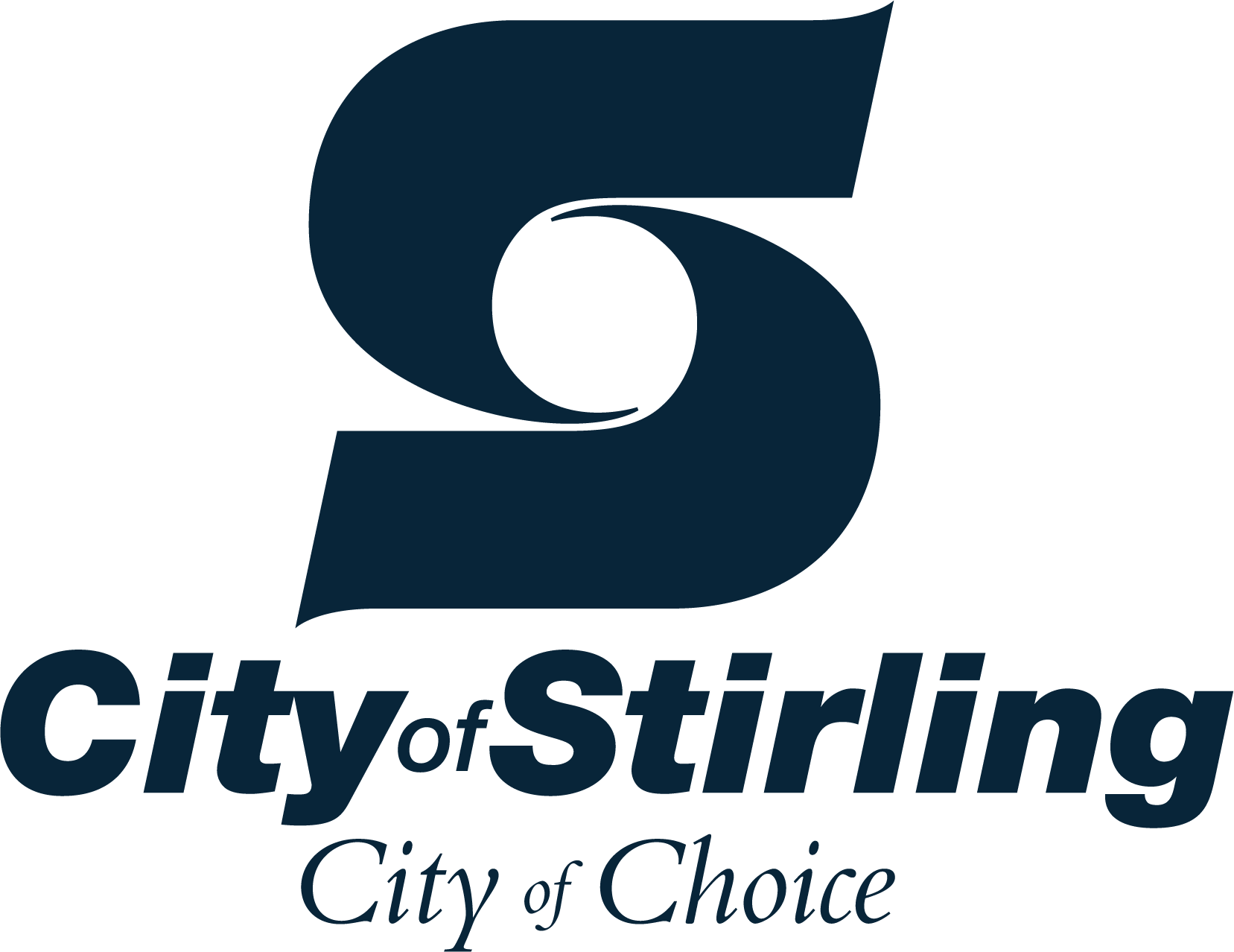 City of Stirling - City of Choice - Logo