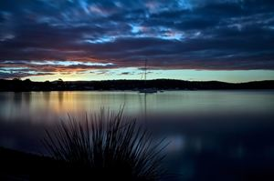 1 booragul foreshore   lake   scenic %288%29