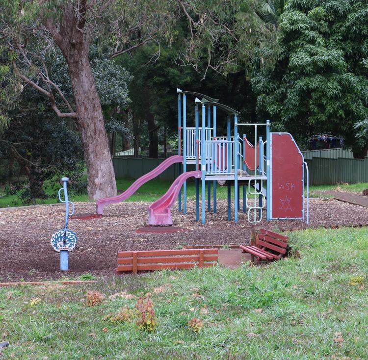 Muston park playground 750x734