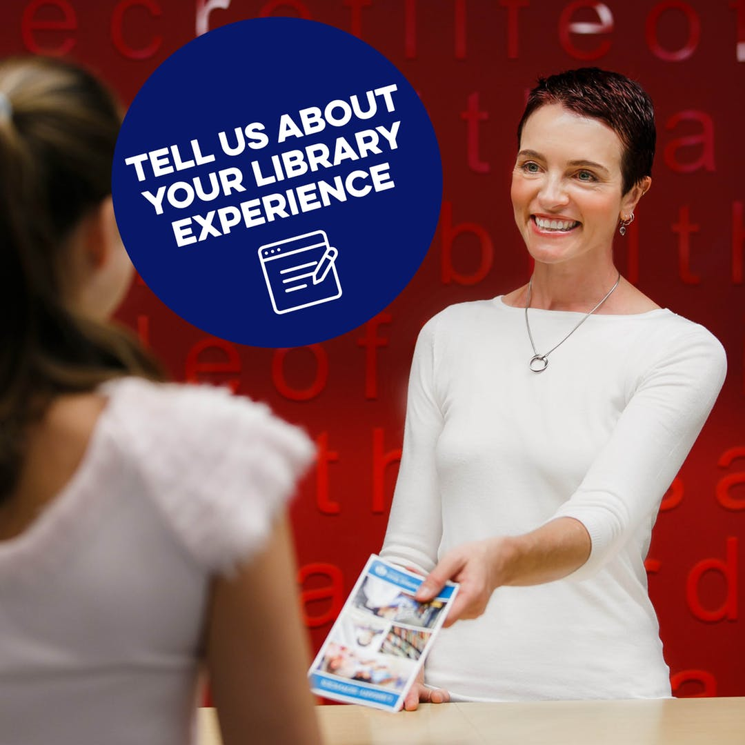 Library survey plain fb square 2019